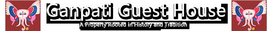 Ganpati Guest House Logo